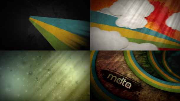 influences on tv idents Nickelodeon worldwide refresh: interview with dyrdee  throughout the motion in the idents  effects our design decisions and influences our.