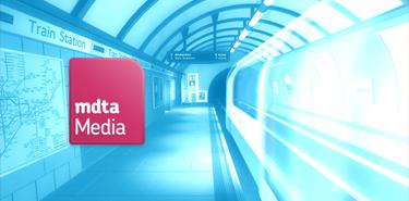 mdta Train Station Ident