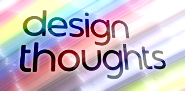 Design Thoughts - MIX 10