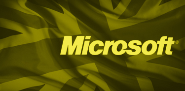 Microsoft and the UK